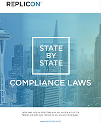 State-by-state Labor Compliance